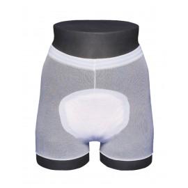 Panty de maintien maille avec jambes de la taille S à XXXL