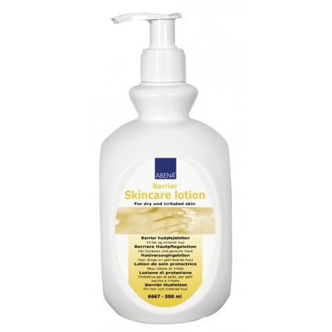 Lotion pour la peau seche - 500 ml